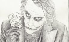 Joker Why So Serious Drawings Wallpapers Free Is Cool Wallpapers