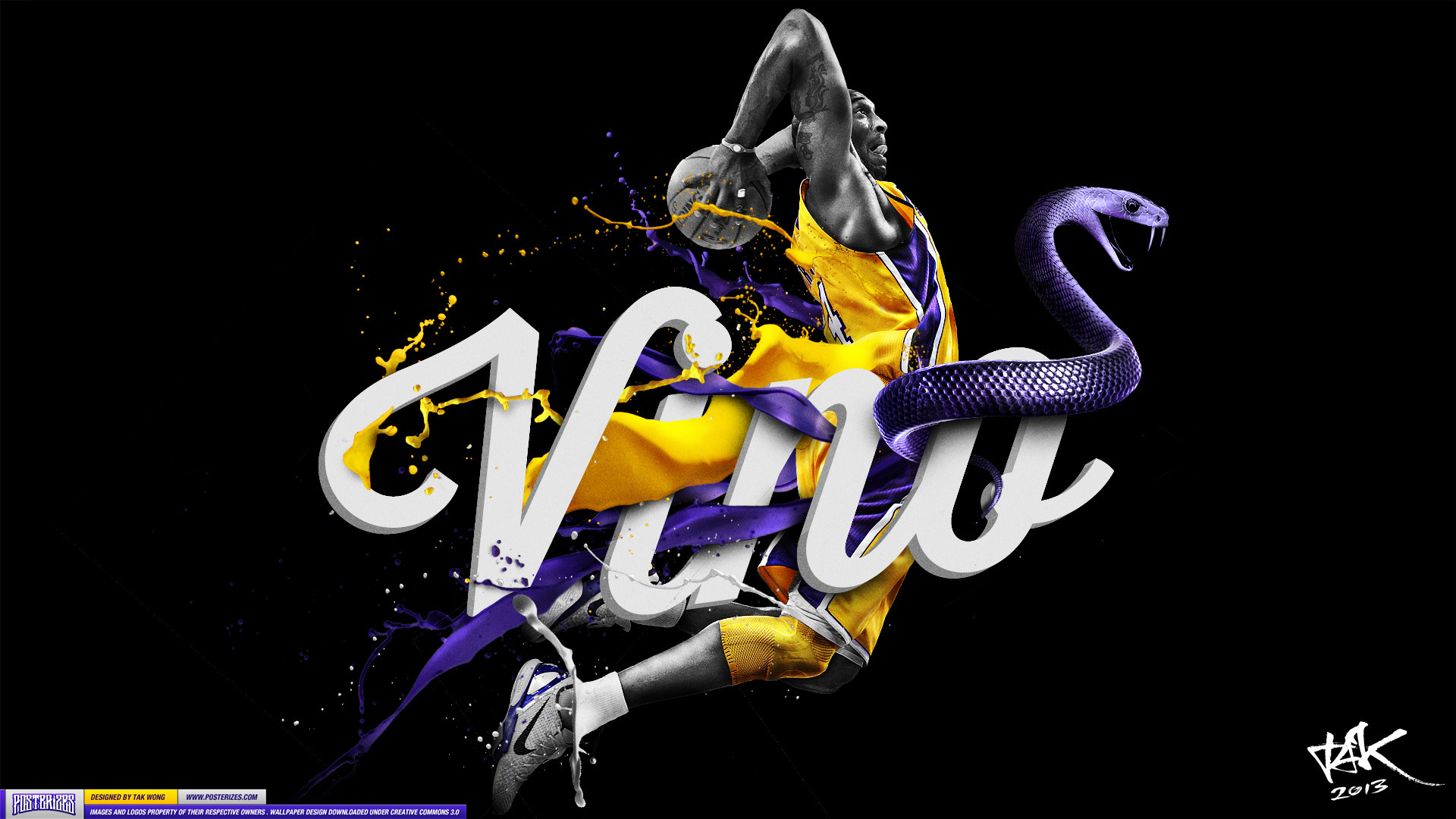 Kobe Bryant Dunk Wallpaper 1080p Is Cool Wallpapers