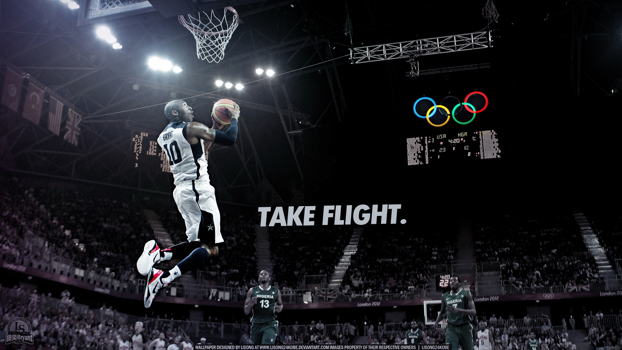 Kobe Bryant Dunk Wallpapers Full Hd Is Cool Wallpapers