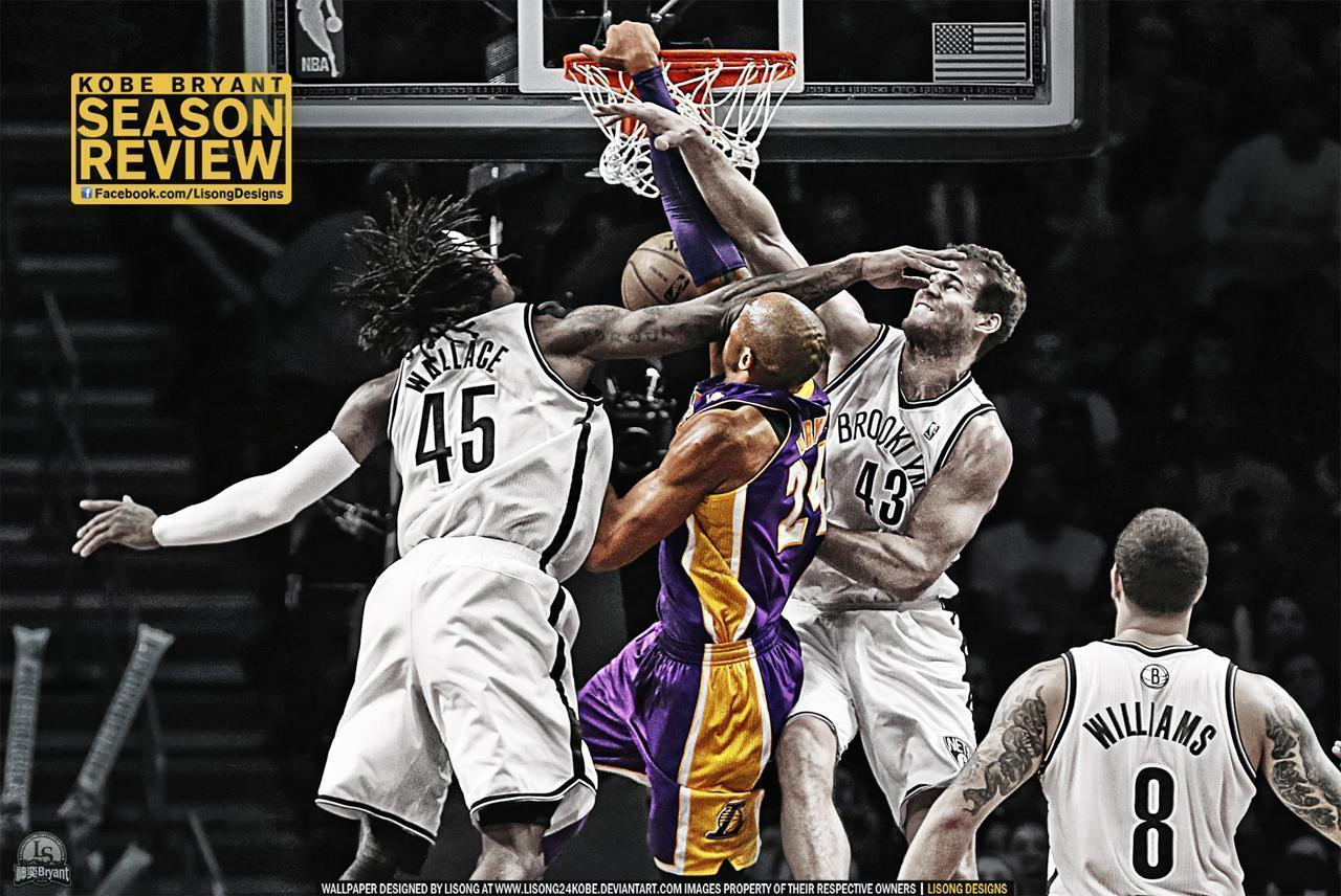 Kobe Bryant Dunk Wallpapers Images Is Cool Wallpapers