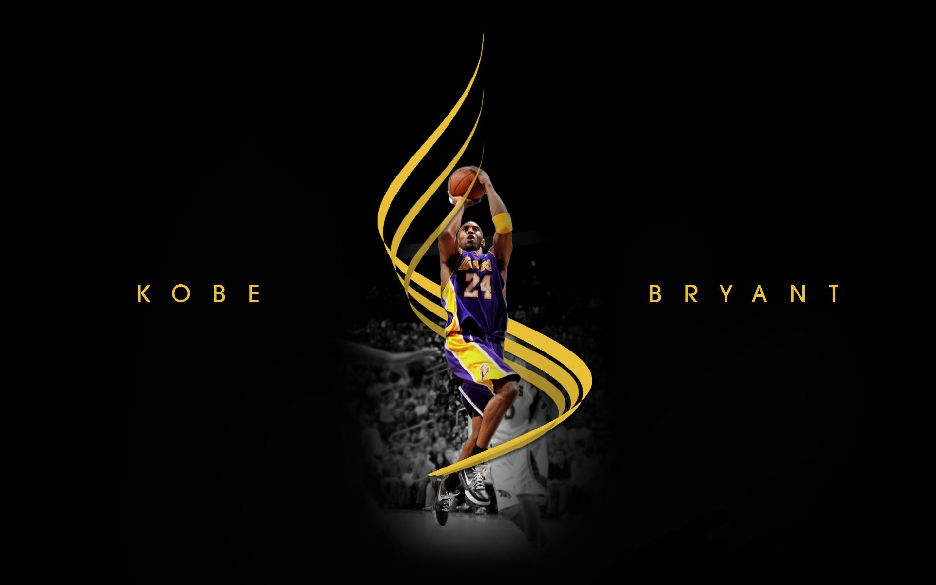 Kobe Bryant Logo Wallpaper Wide Is Cool Wallpapers