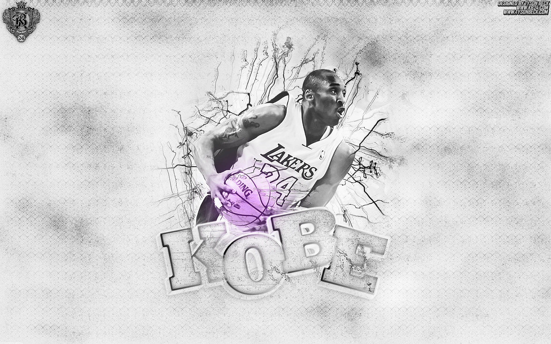 Kobe Bryant Logo Wallpapers Photo Is Cool