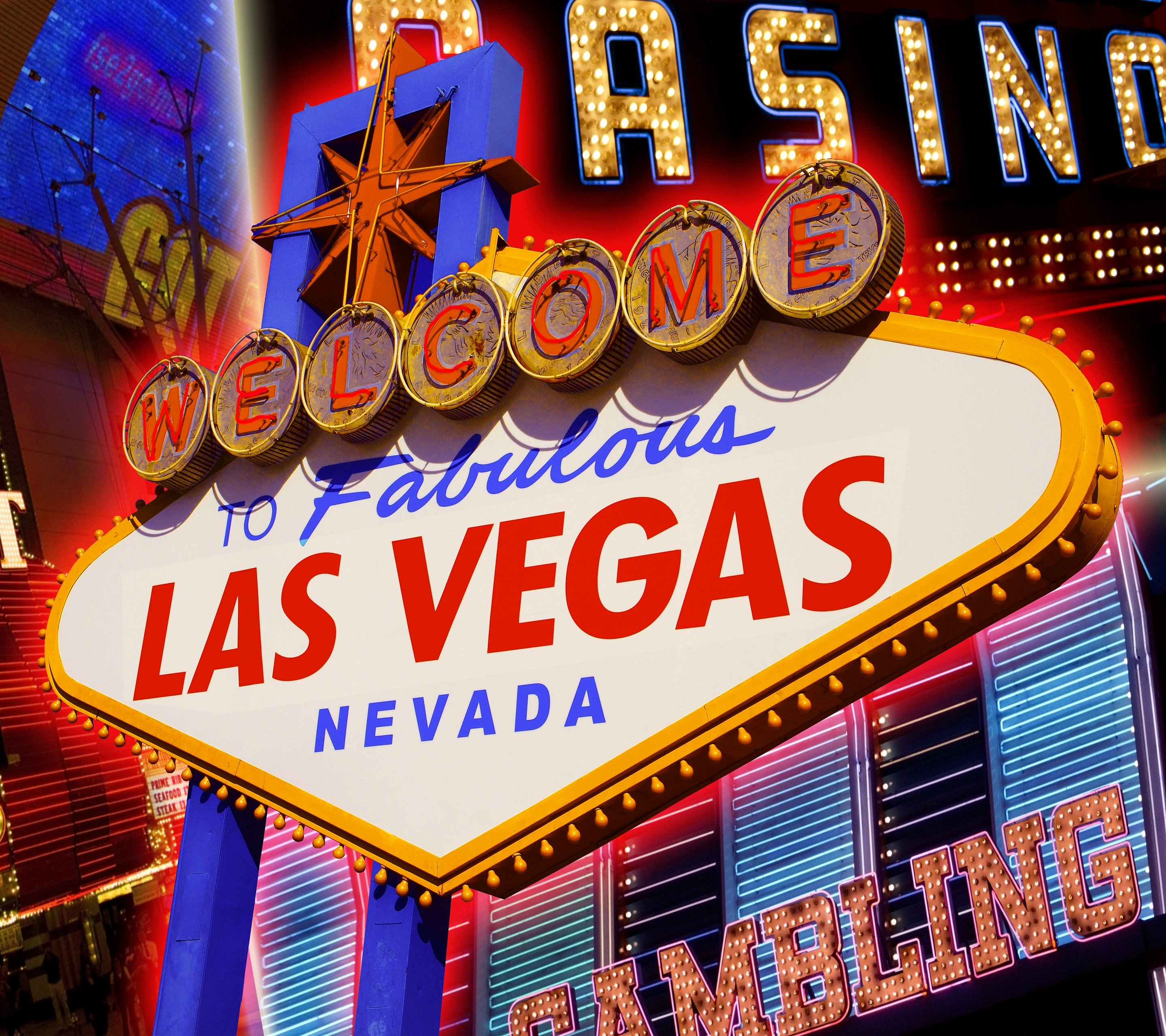 Las Vegas Sign Wallpapers Desktop Background Is Cool Wallpapers