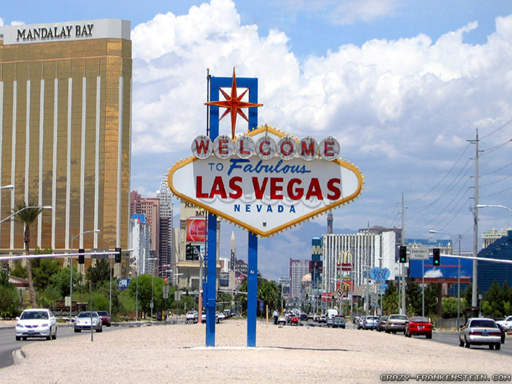 Las Vegas Sign Wallpapers High Resolution Is Cool Wallpapers