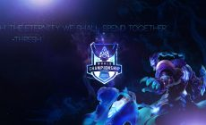 League Of Legends Championship Thresh Wallpapers Desktop Background Is Cool Wallpapers