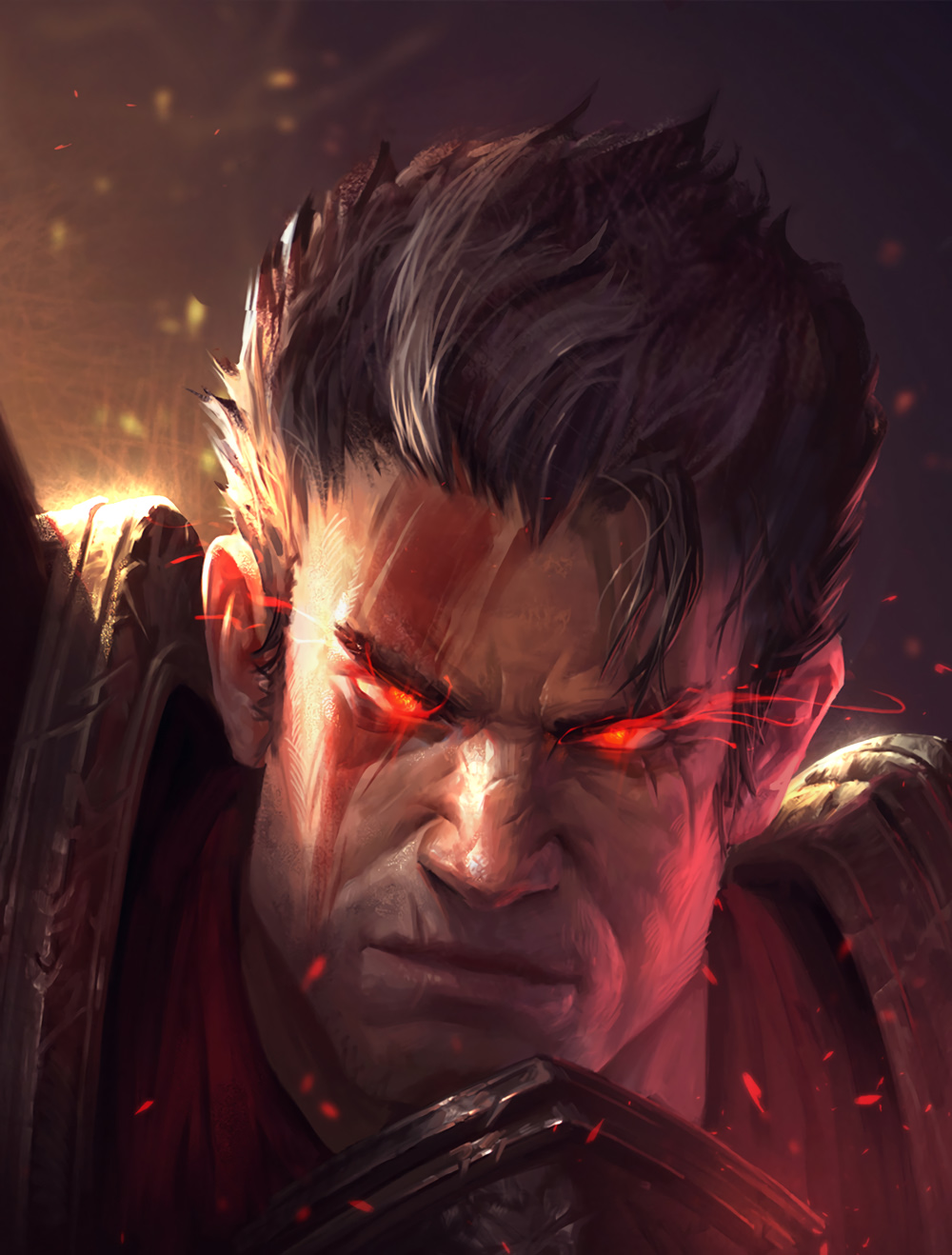 League Of Legends Dunkmaster Darius Pictures Is Cool Wallpapers