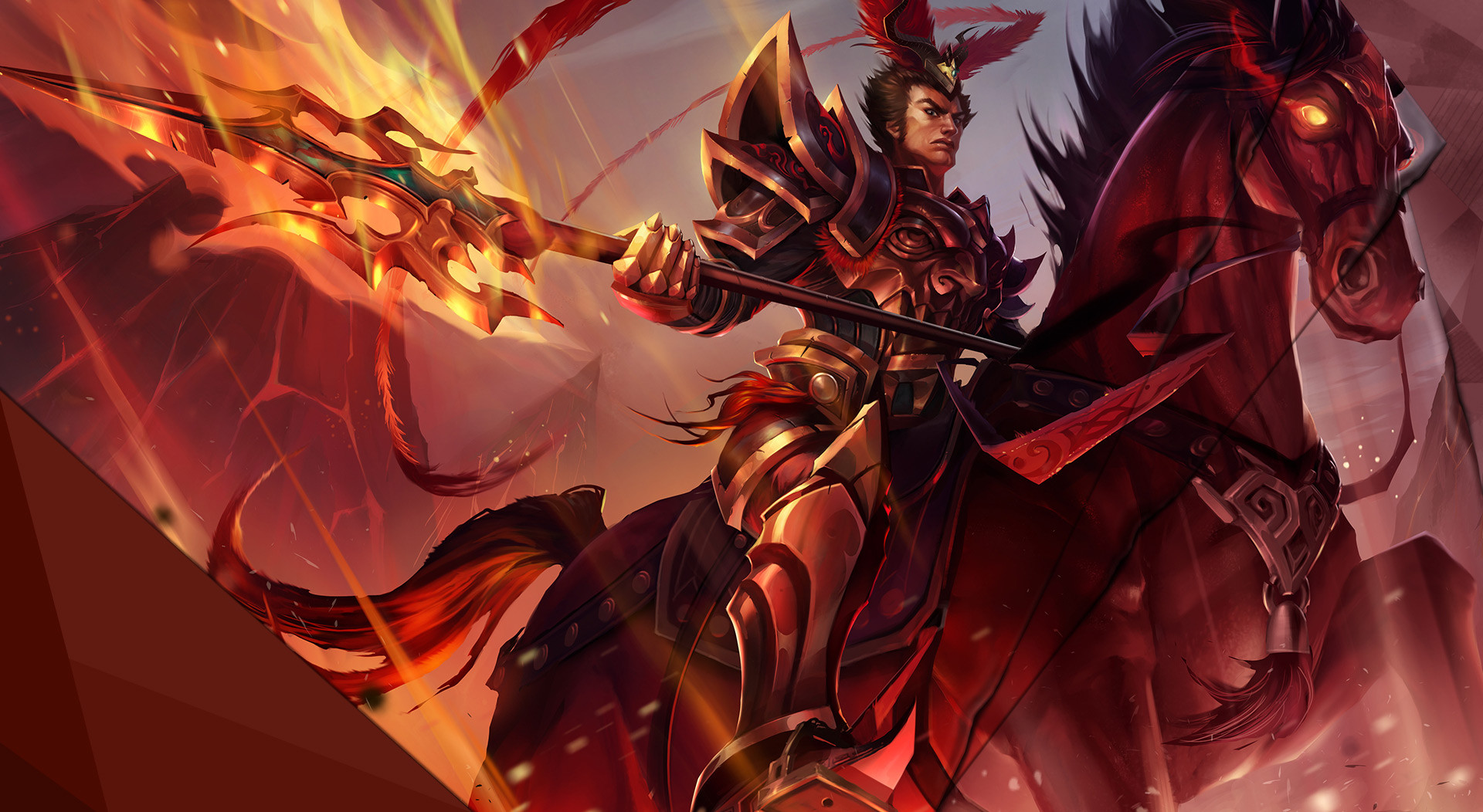 League Of Legends Dunkmaster Darius Wallpaper Hd Resolution Is Cool Wallpapers
