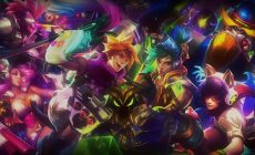League Of Legends Elementalist Lux Wallpapers Hd Resolution Is Cool Wallpapers