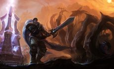 League Of Legends Garen Wallpaper High Definition Is Cool Wallpapers