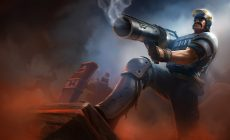 League Of Legends Graves Wallpaper Wide Is Cool Wallpapers
