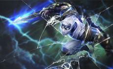 League Of Legends Shockblade Zed Wallpaper Hd Resolution Is Cool Wallpapers