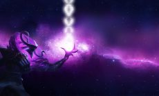 League Of Legends Thresh Dark Star Wallpapers High Resolution Is Cool Wallpapers