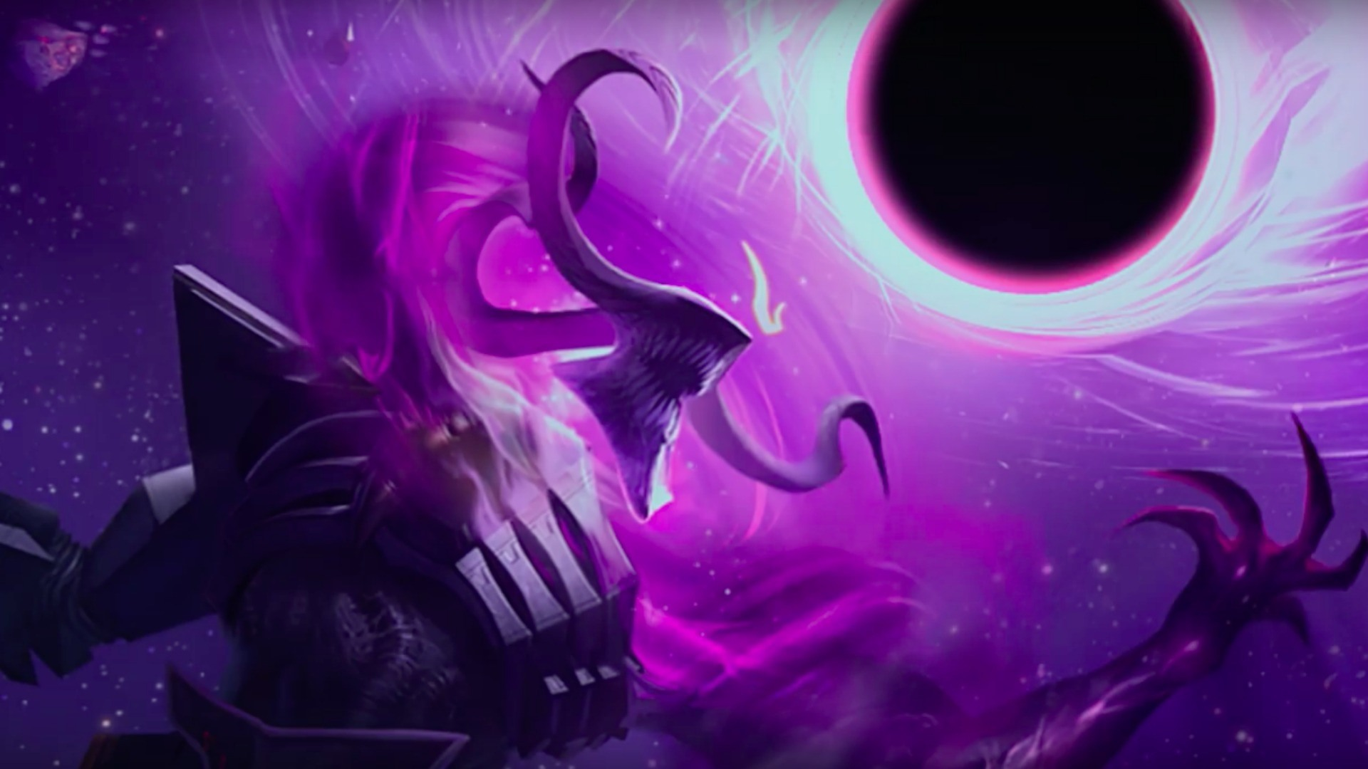 League Of Legends Thresh Dark Star Wallpapers Widescreen Is Cool Wallpapers