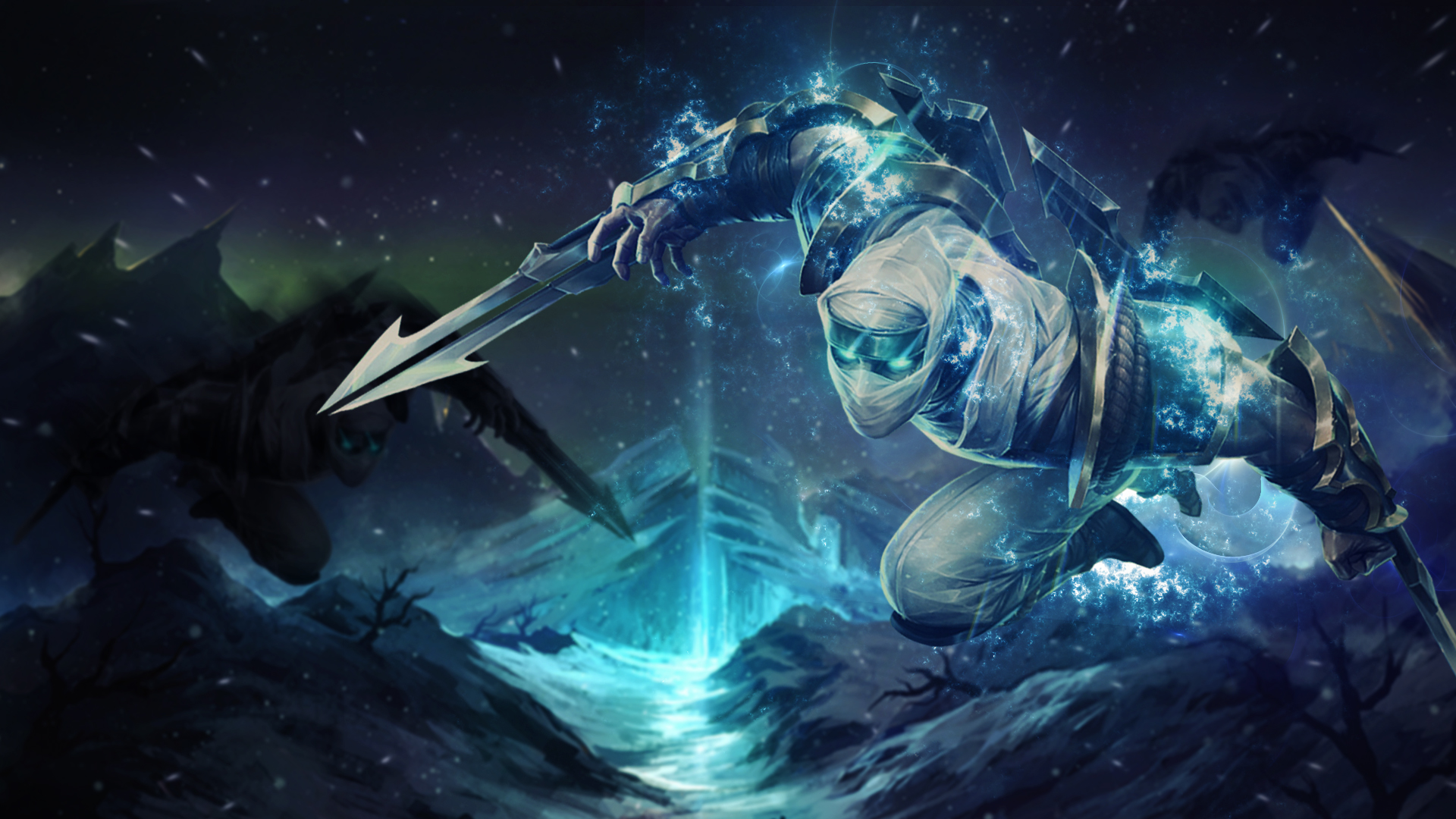 League Of Legends Zed Wallpaper High Definition Is Cool Wallpapers