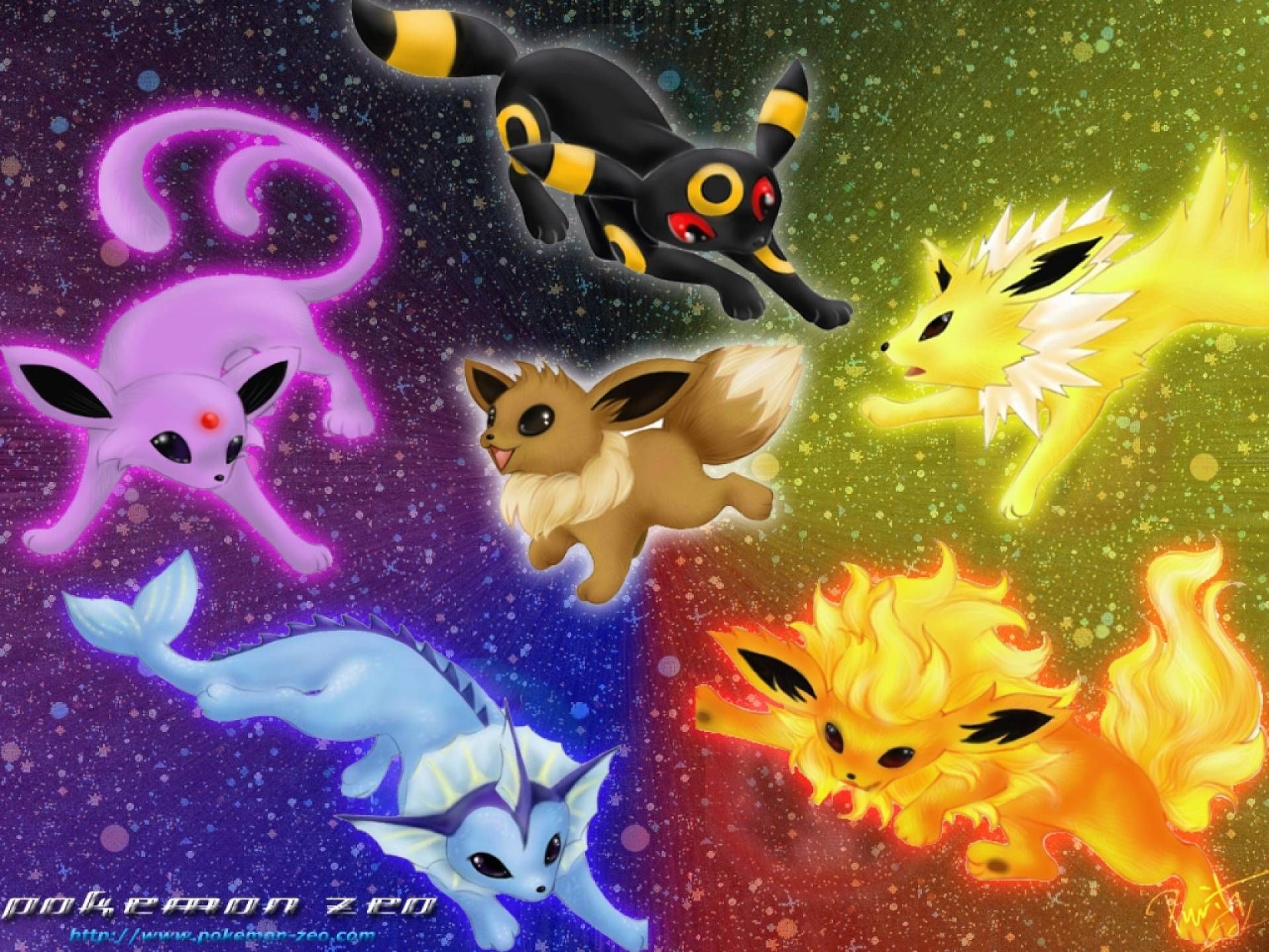 Legendary Pokemon 3d Pictures Is Cool Wallpapers