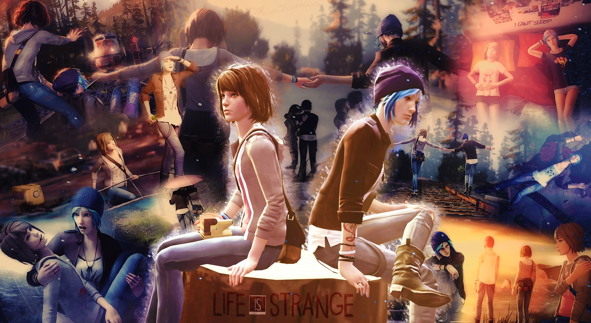 Life Is Strange Wallpaper Hd Resolution Is Cool Wallpapers