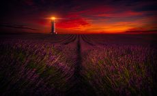 Lighthouse Sunset Picture Is Cool Wallpapers