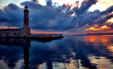 Lighthouse Sunset Wallpaper Hd Is Cool Wallpapers