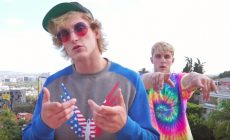 Logan Paul And Jake Paul Wallpaper Widescreen Is Cool Wallpapers