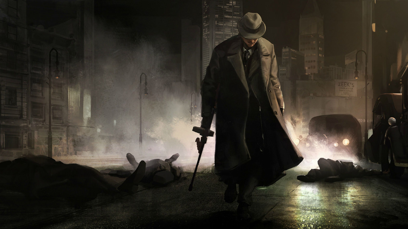 Mafia Gangster Wallpapers Is Cool Wallpapers