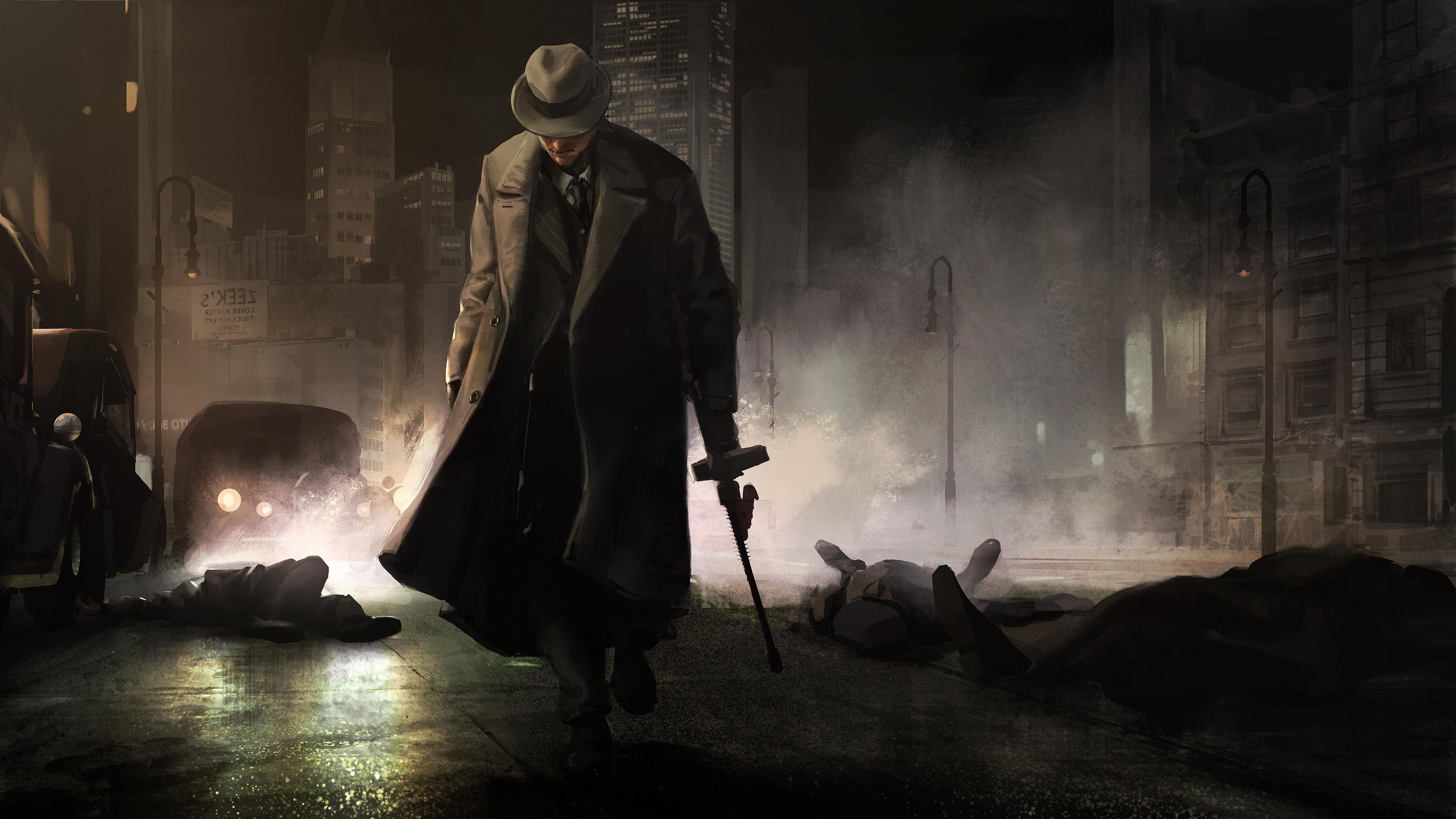 Mafia Wallpapers Hd Resolution Is Cool Wallpapers