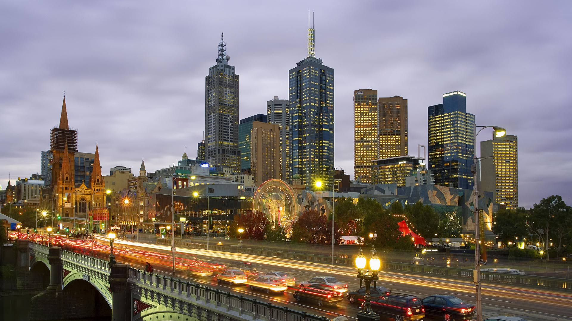 Melbourne Street Wallpapers High Resolution Is Cool Wallpapers