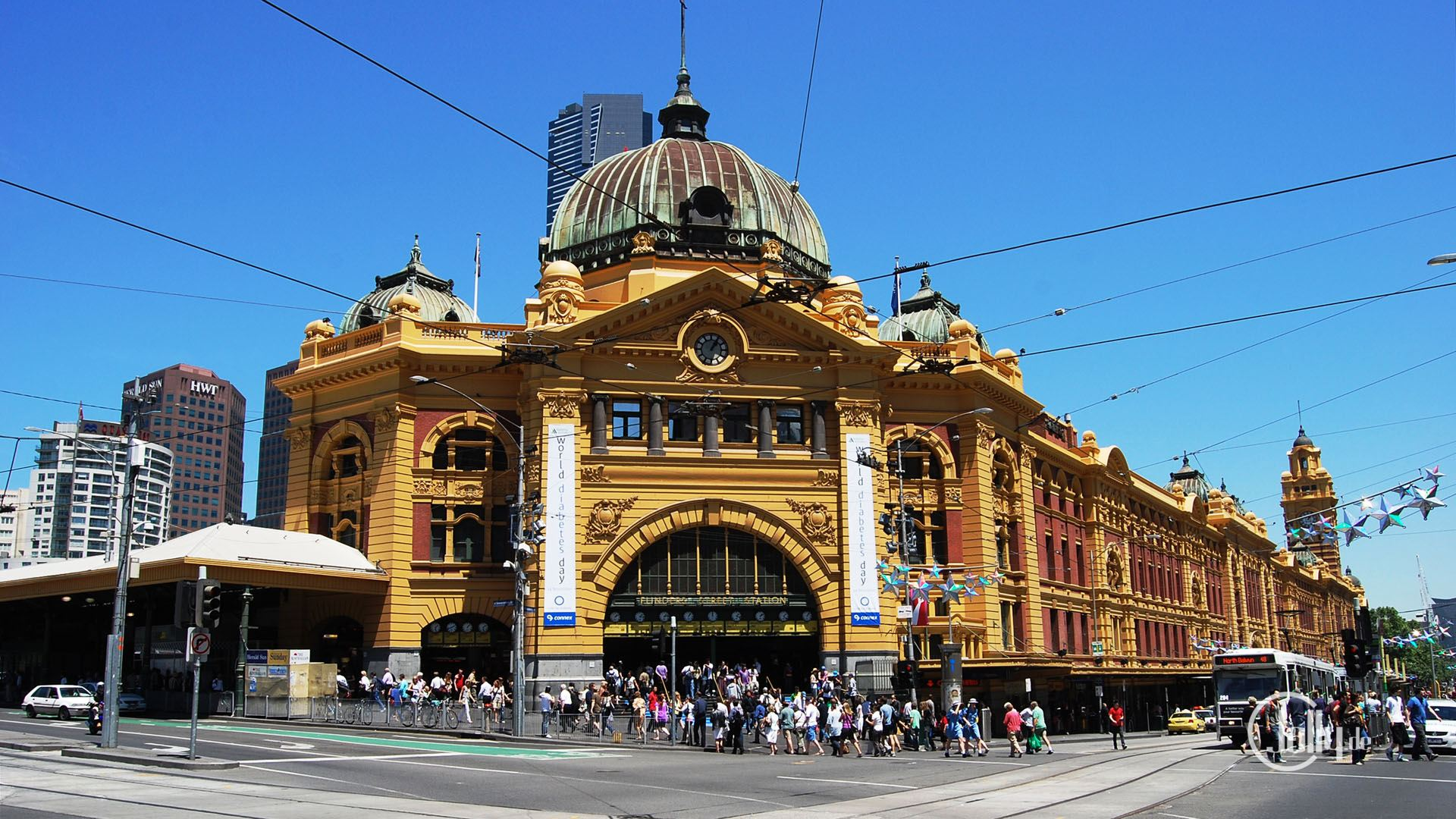 Melbourne Street Wallpapers Picture Is Cool Wallpapers