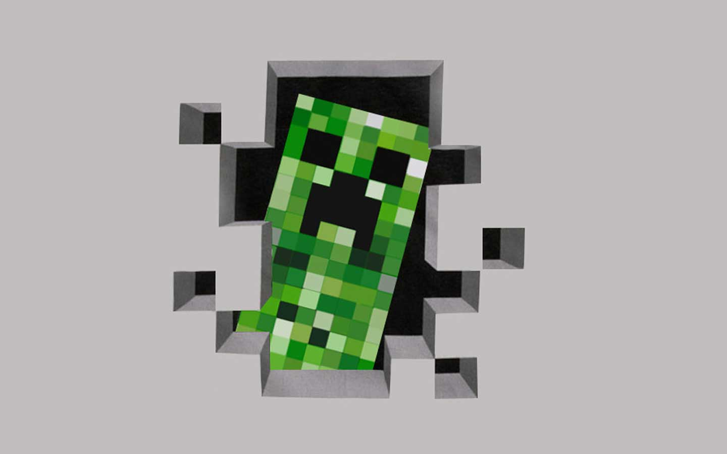 Minecraft Mobs Wallpaper High Definition Is Cool Wallpapers