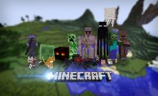 Minecraft Mobs Wallpaper High Quality Is Cool Wallpapers