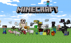 Minecraft Mobs Wallpaper Photo Is Cool Wallpapers