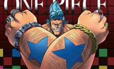 One Piece Franky Wallpapers Mobile Is Cool Wallpapers