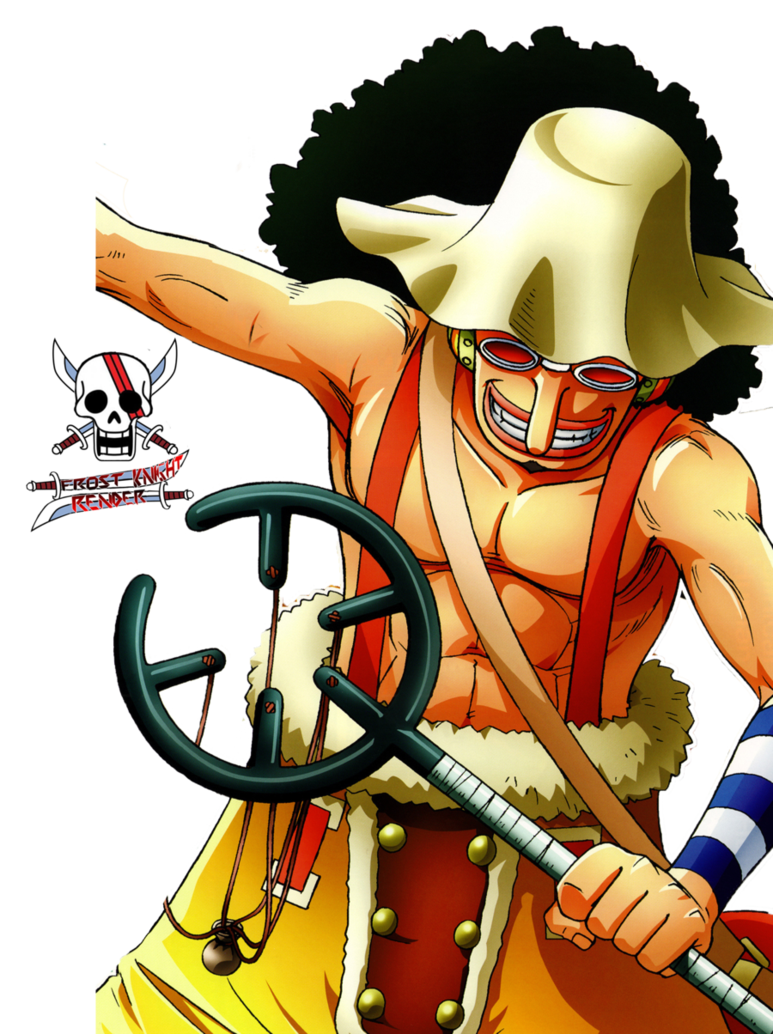 One Piece Usopp 2 Years Later Wallpaper For Iphone Is Cool Wallpapers