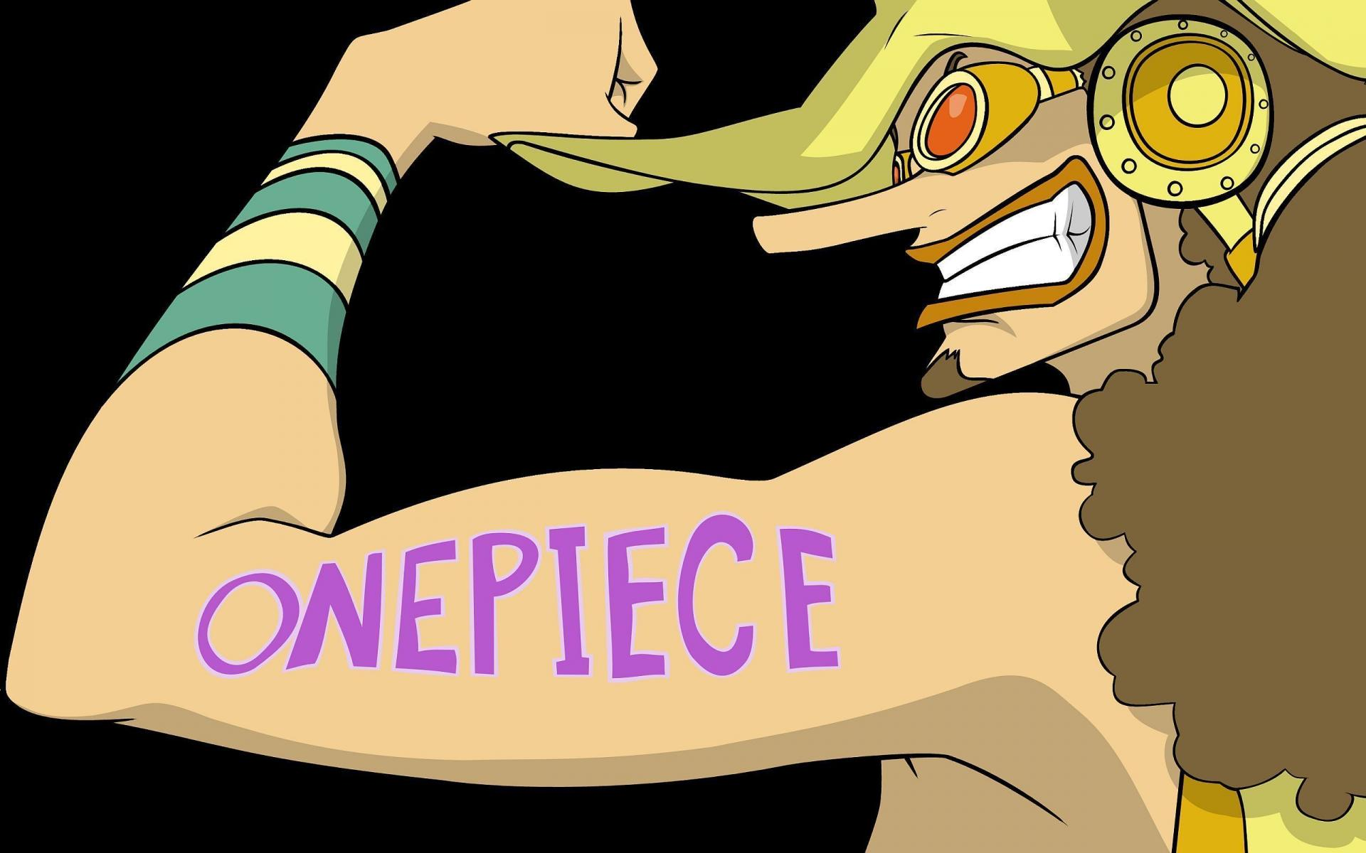 One Piece Usopp 2 Years Later Wallpapers Mobile Anime Hd