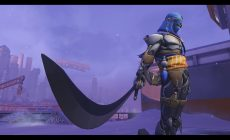 Overwatch Genji Skin Wallpaper High Quality Is Cool Wallpapers