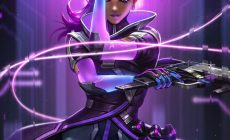 Overwatch Sombra Wallpaper High Definition Is Cool Wallpapers
