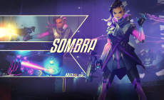 Overwatch Sombra Wallpaper Wide Is Cool Wallpapers
