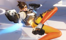 Overwatch Tracer Wallpapers Desktop Is Cool Wallpapers