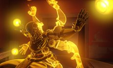 Overwatch Zenyatta Transcendence Wallpaper Phone Is Cool Wallpapers