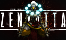 Overwatch Zenyatta Wallpapers Hd Resolution Is Cool Wallpapers