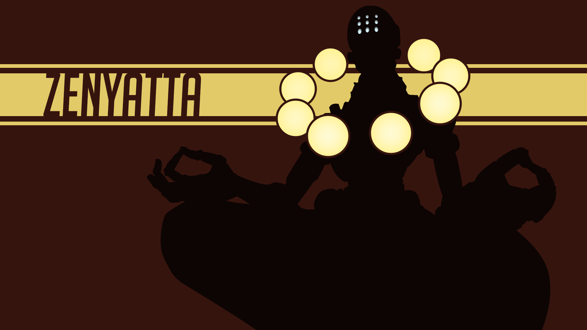 Overwatch Zenyatta Wallpapers High Quality Is Cool Wallpapers