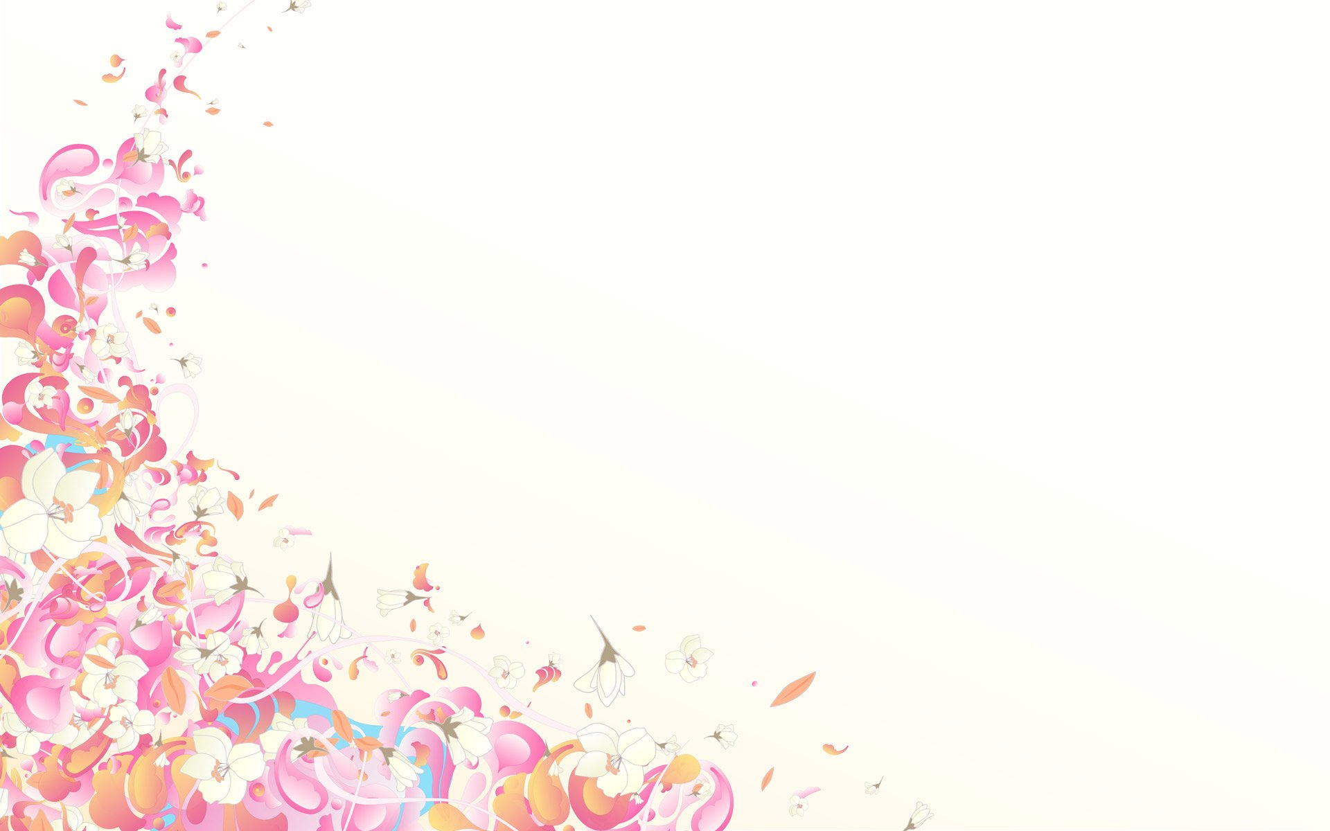 Pink Flower Designs Wallpapers Background Is Cool Wallpapers