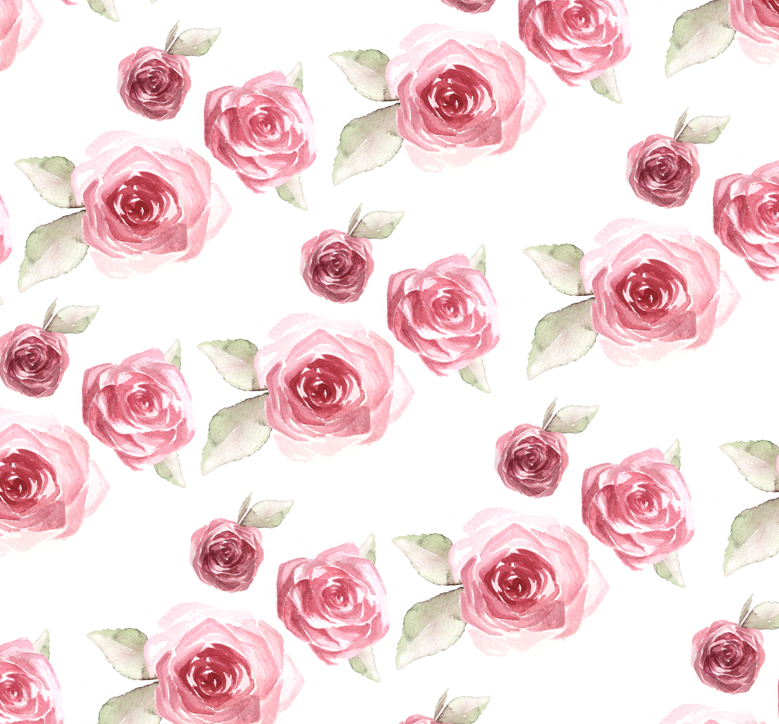 Pink flower pattern wallpaper high definition nature hd wallpaper pink flower pattern wallpaper high definition mightylinksfo