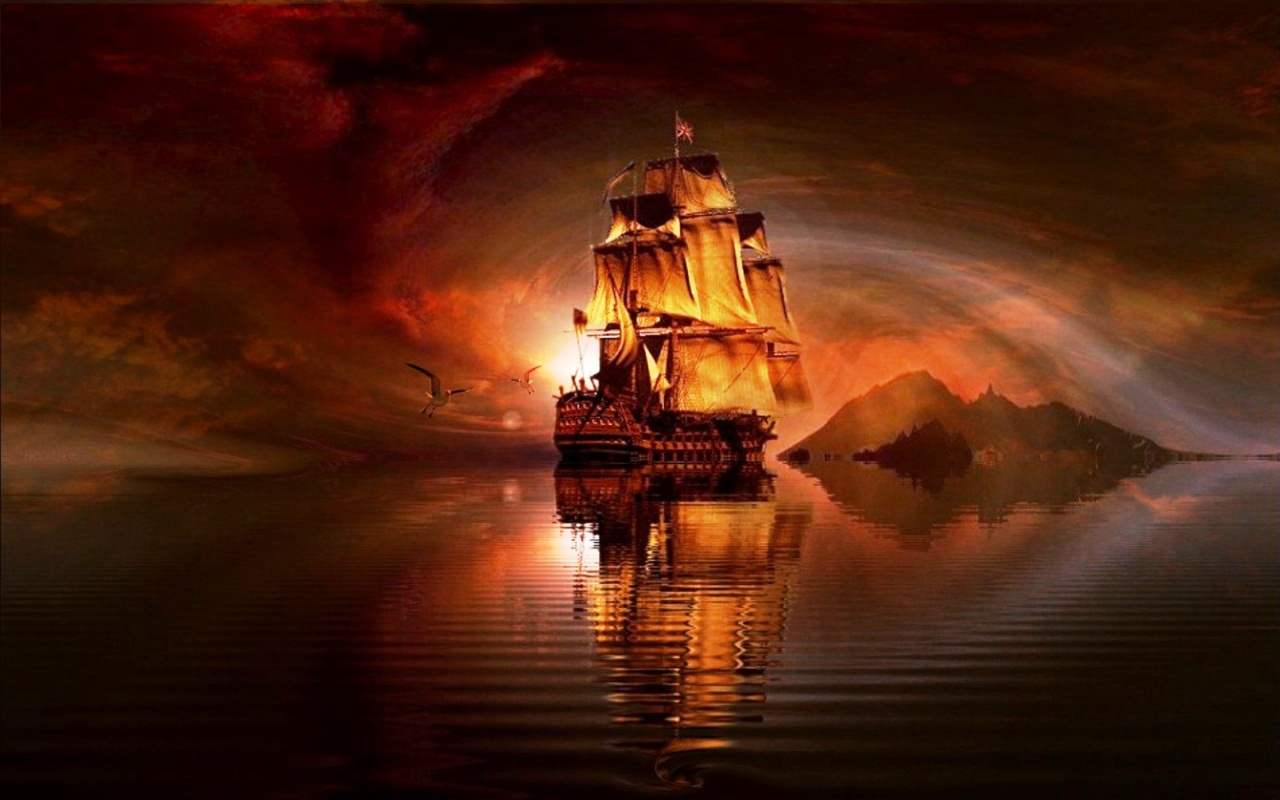 Pirate Wallpaper Picture Is Cool Wallpapers