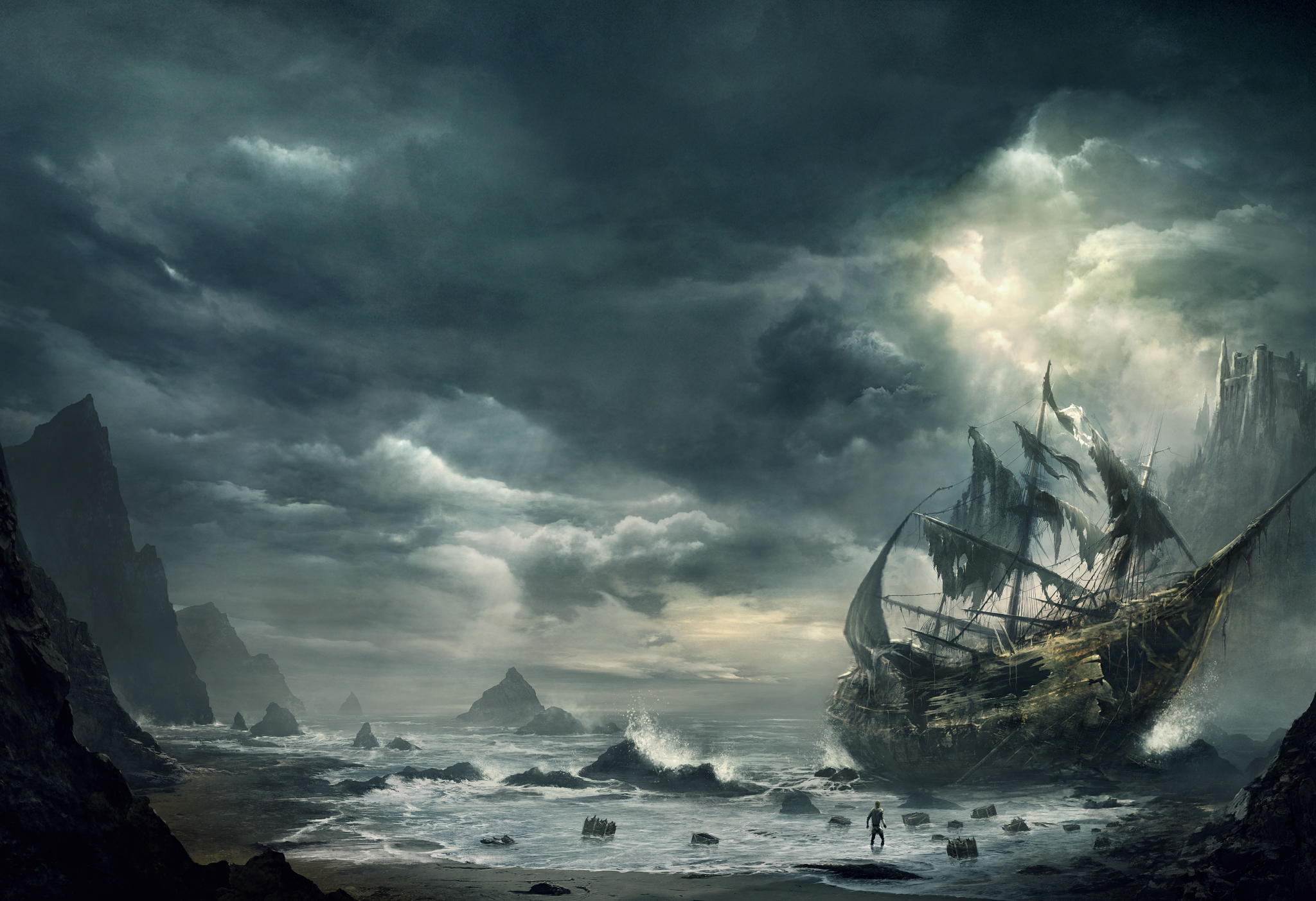 Pirate Wallpapers Is Cool Wallpapers