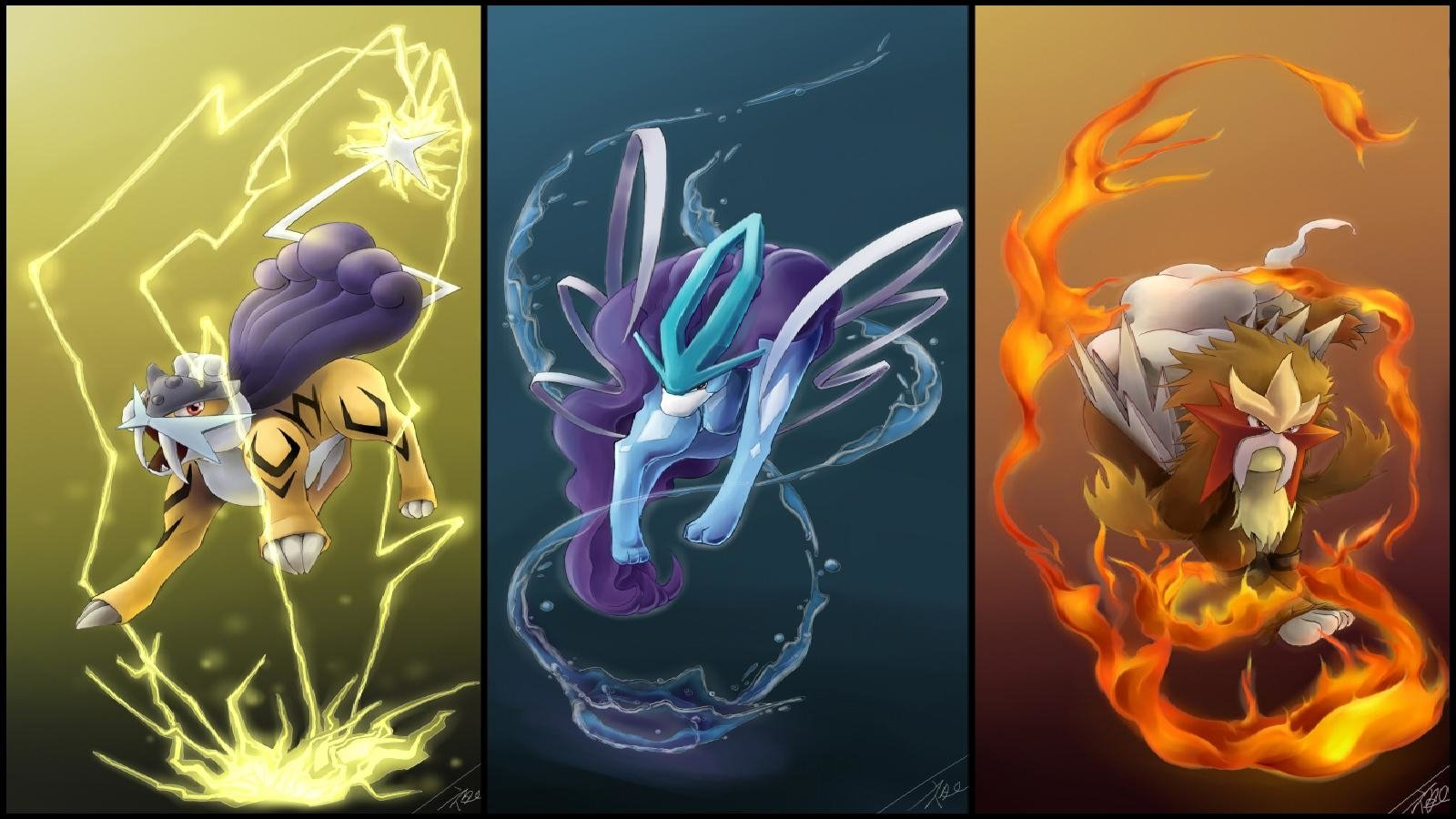 Pokemon Legendary Wallpapers Background Is Cool Wallpapers