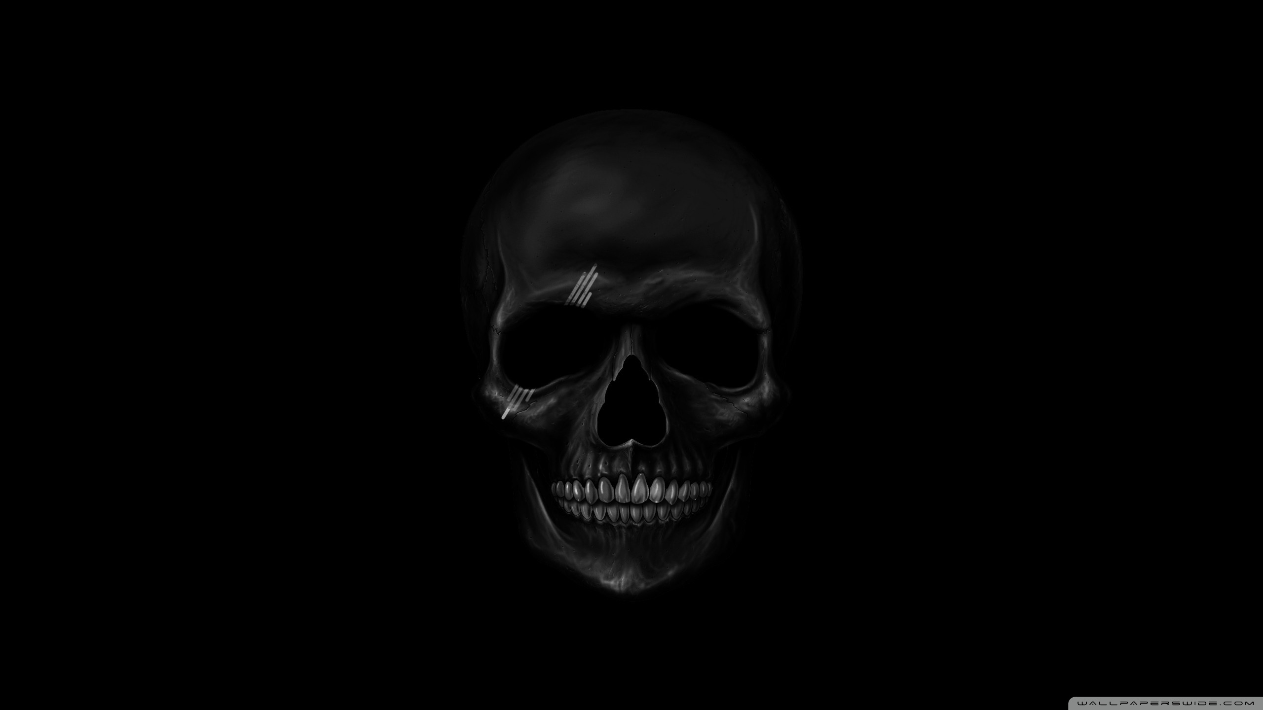 Skull Wallpaper Wide Is Cool Wallpapers