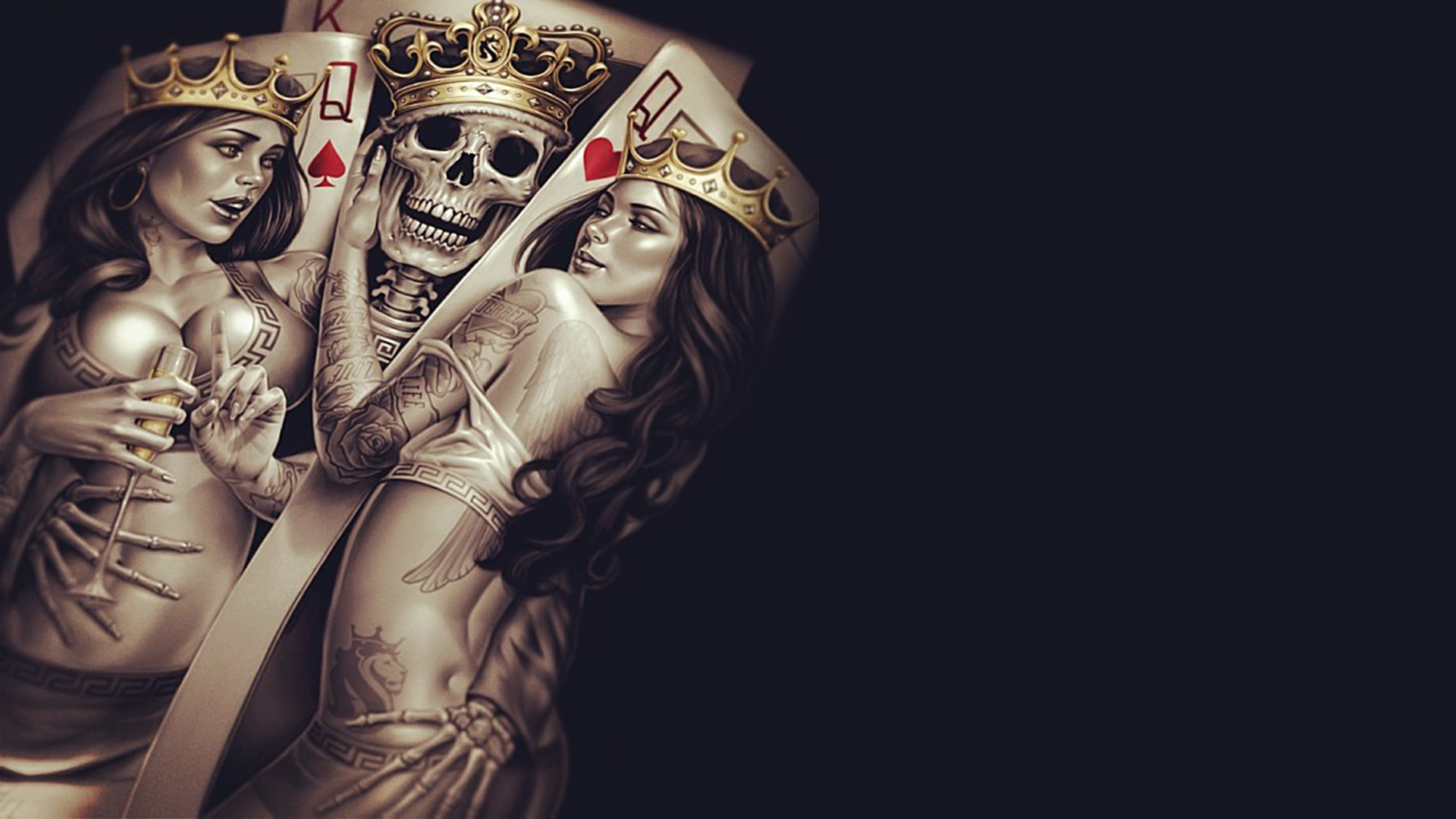 Skull Wallpapers Mobile Is Cool Wallpapers