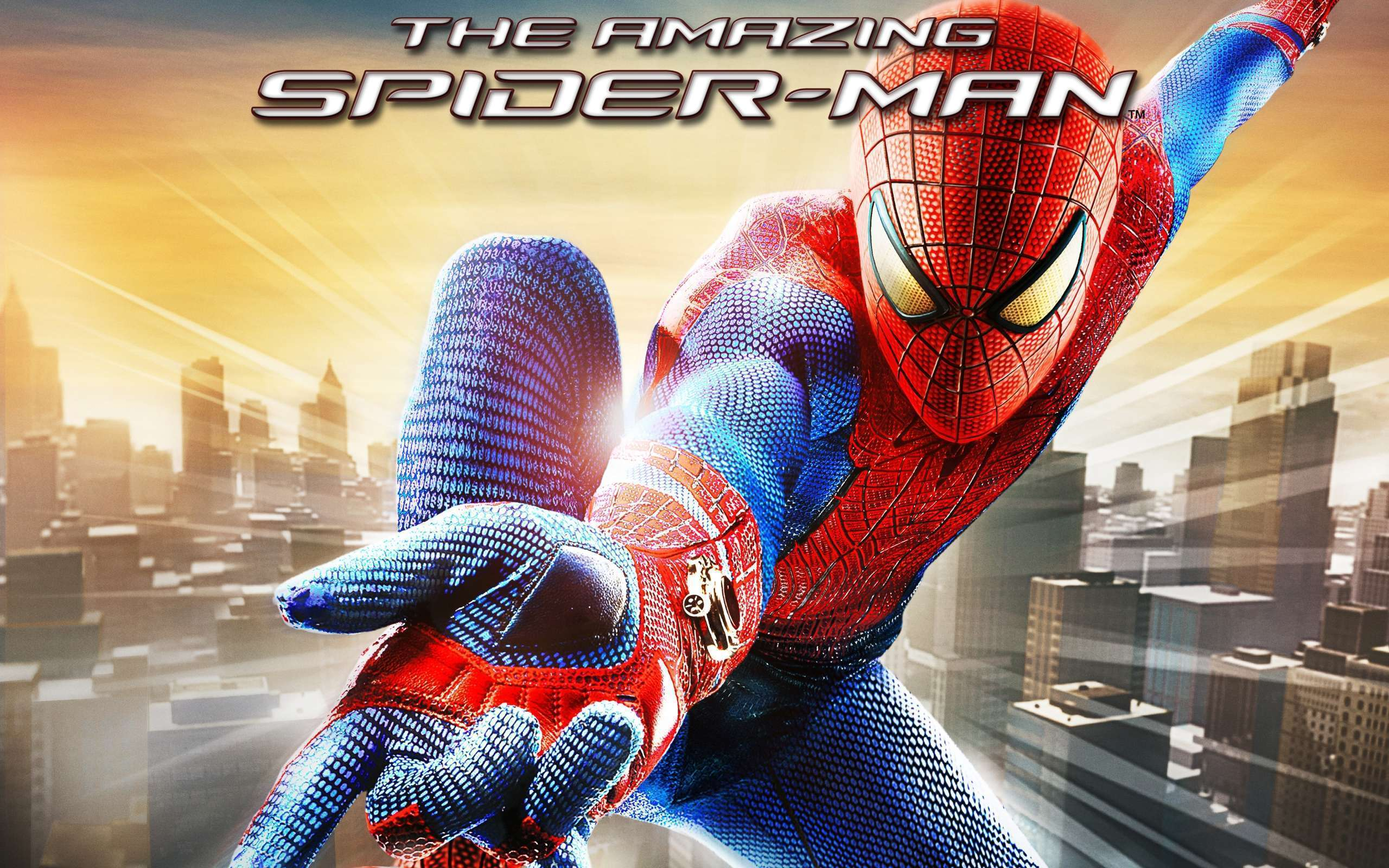 Spiderman Widescreen Backgrounds Is Cool Wallpapers