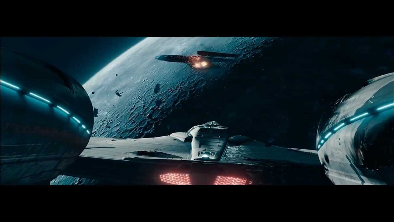 Star Trek Into Darkness Enterprise Wallpaper Is Cool Wallpapers