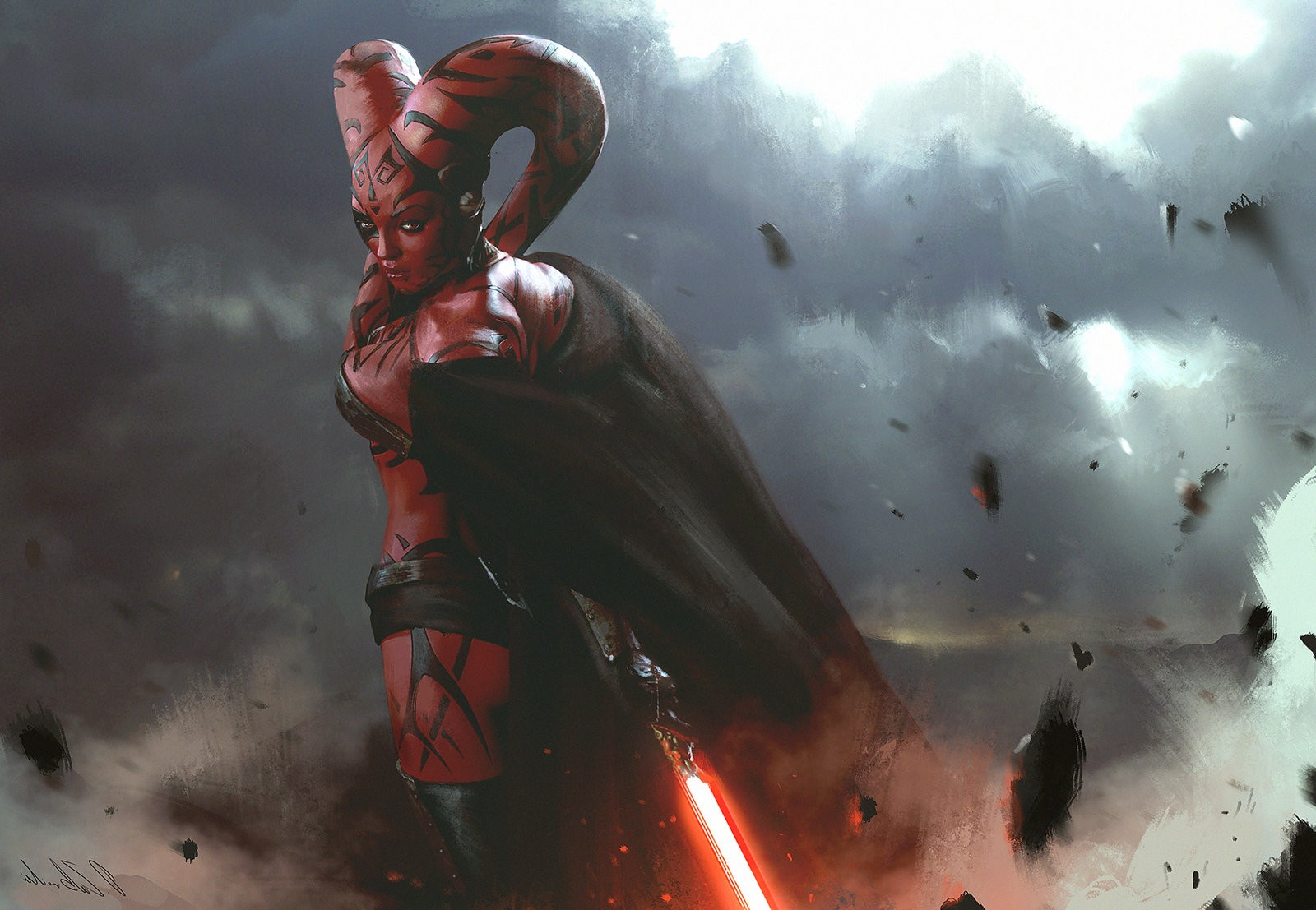 Star Wars Sith 1600x900 Wallpapers For Android